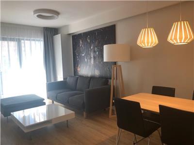 Apartament cu 2 camere - Platinia FSEGA - Iulius Mall - garaj inclus