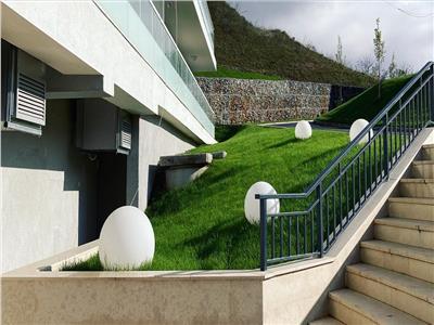 Apartament  45mp + terasa 21 mp  Grigorescu  Taietura Turcului