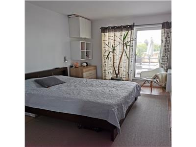 Apartament cu 2 camere si terasa 50 mp - Platinia Shopping Mall
