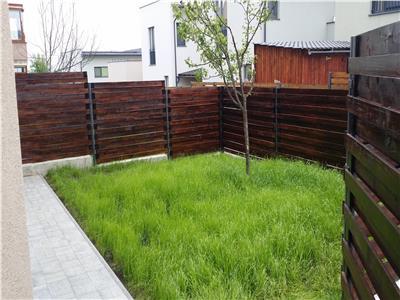 Duplex 120 mp utili + 185 mp curte - cartier Europa