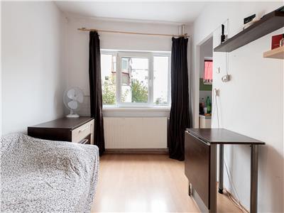 Apartament 1 camera Marasti Cernei etaj 1 COMISION 0