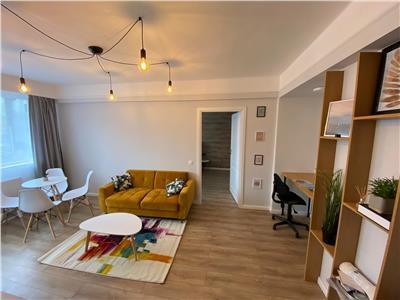 Apartament cu 2 camere - NOU - Ultracentral