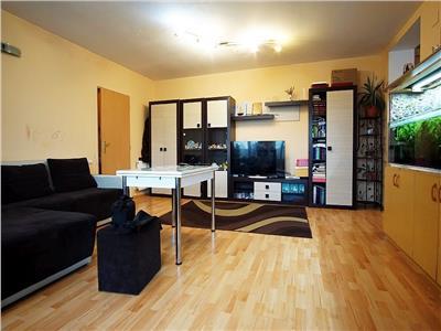 Apartament cu 3 camere - 90mp - Republicii - parcare subterana