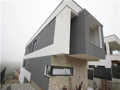 Casa individuala cu 220 mp utili - Borhanci - 500mp teren