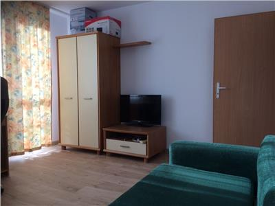 Apartament cu 1 camera, cartier Manastur, Parcare Inclusa, 35mp