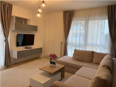 Apartament cu 2 camere decomandate - Platinia Mall - USAMV