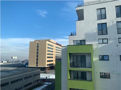 Apartament cu 2 camere - zona Europa - Luminia