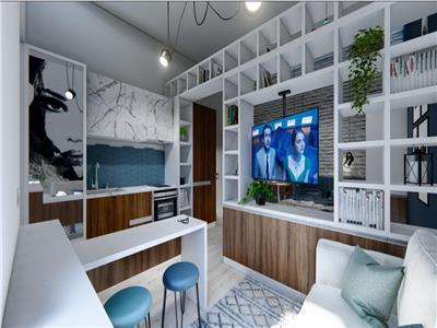 Apartament 2 camere Str Horea Lux Prima Inchiriere