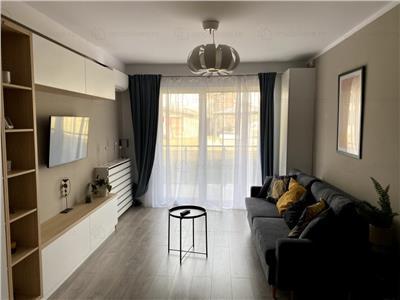 Apartament ultra modern in Grand Park - Gheorgheni.