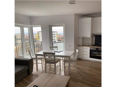 Apartament cu 3 camere - Buna Ziua