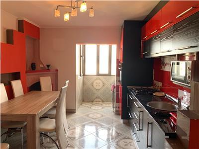 Apartament Manastur 2 camere Decomandat zona BIG