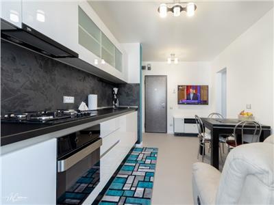 Apartament 3 camere, Manastur, Zona Primaverii