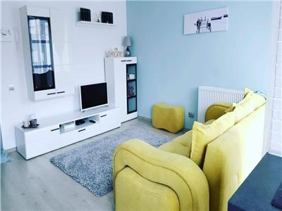 Apartament 2 camere - Intre Lacuri