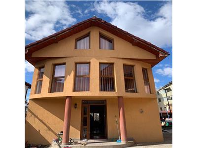 Casa de inchiriat in cartierul Marasti, zona Strazi Bucuresti.