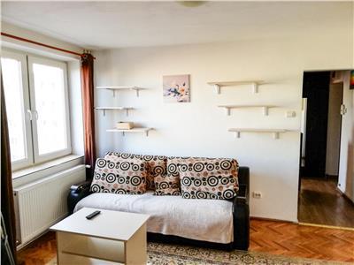 Apartament 3 camere, Gheorgheni,  zona Pietei Hermes.