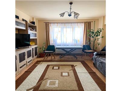 Apartament 3 camere in cartierul Manastur
