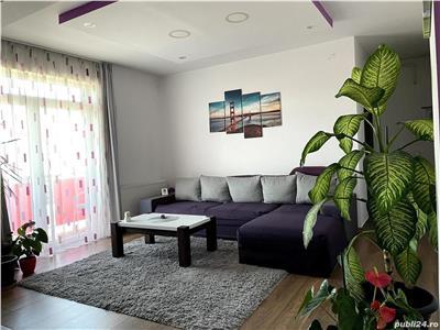 Apartament 2 camere cu parcare subterana - Hotel Golden Tulip.