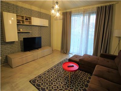 Apartament 3 camere - Ansamblul Residential Riviera - Zona Iulius Mall