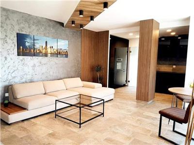 Apartament 3 camere cu loc de parcare - Zona Oasului.