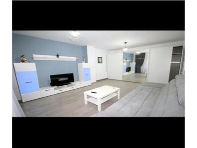 Apartament 2 camere - DECOMANDAT - Soporului - Parcare Subterana