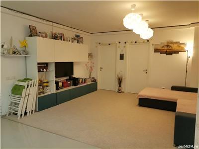 Apartament 3 camere, cu parcare, zona Tera, Floresti