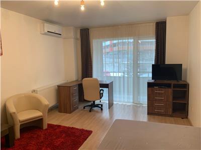 Apartament cu 1 camera - Sophia Residence - Buna Ziua - parcare supraterana