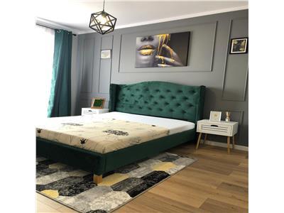 Apartament 2 camere, cu garaj, Floresti