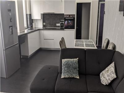 Apartament 2 camere in cartierul Marasti, ultrafinisat.