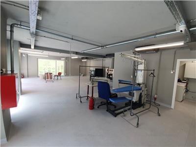 Comision 0% Spatiu comercial in Zona Bonjour Residence, ideal pentru cabinet medical/