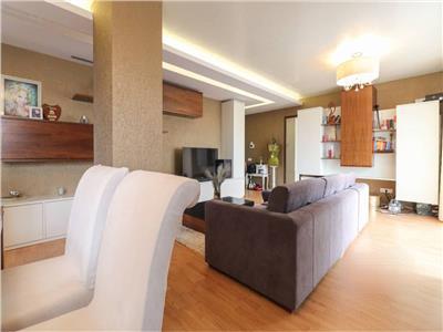 Apartament de Lux, Ultrafinisat, Cartier Europa