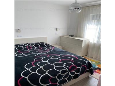 Apartament 2 camere  Zona Iulius Mall  Modern  Mobilat