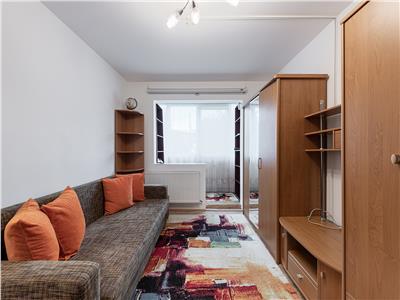Apartament Manastur 2 Camere Etaj 1 Mobilat Utilat
