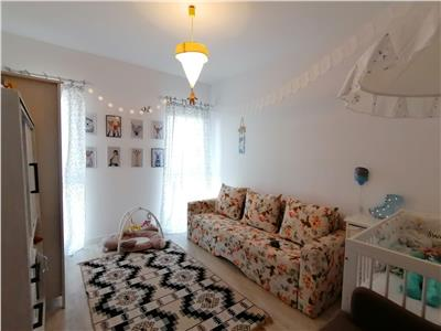 Apartament 3 camere - Zona Vivo - Floresti - Parcare - Doua Bai