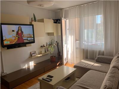 Apartament cu 3 camere - zona Profi Grigorescu - str Fantanele