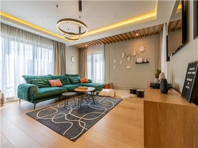 Apartament 4 camere - Andrei Muresanu - Ultramodern