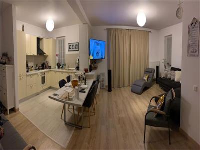 Apartament 3 camere - Cartier Europa - Panorama