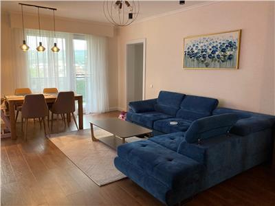 Apartament 3 camere, bloc nou, in cartierul Marasti.