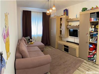 Apartament 3 camere - Cartier Intre Lacuri - Modern