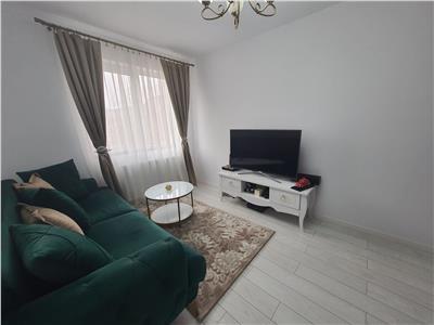Apartament 2 camere - Zona Roata Faget -Ultrafinisat