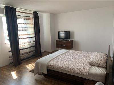 Apartament cu 3 camere - Calea Turzii - finisat si mobilat - 115mp
