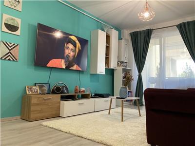 Apartament cu 2 camere - Buna Ziua - Parcare Subterana - Grand Hill Residence
