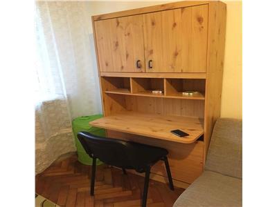 Apartament cu o camera de vanzare -Cartier Marasti- Zona Pietei Marasti