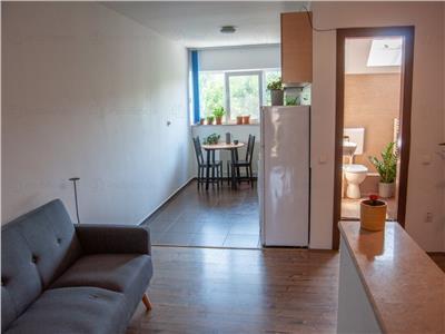 Apartament de vanzare  Cartier Manastur  Parcare