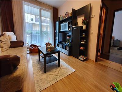 Floresti 2  camere 65 mp + Terasa et 2/4 Strada Porii Modern