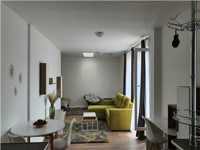 Apartament 2 camere, Gheogheni, ultrafinisat.