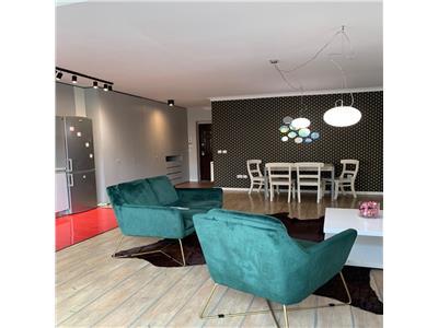 Apartament cu 2 camere - Floresti - Strada Florilor - Parcare