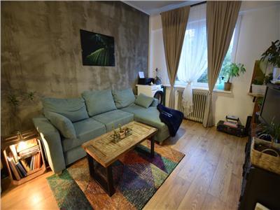 Apartament cu 2 camere - strada Horea - ideal investitie