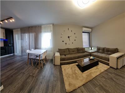 Apartament 4 camere - DE VANZARE - Cartier Dambul Rotund - Calea Baciului