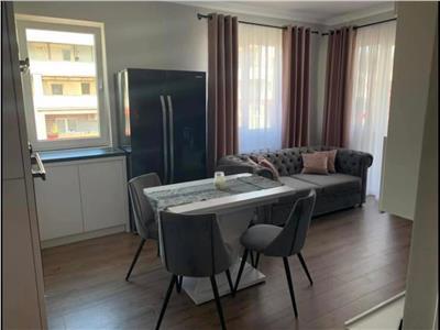 Apartament 3 camere, cu parcare subterana in zona BMW