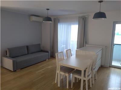 Apartament 2 camere - Cartier Europa - Strada Nicolae Steinhardt